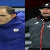 Revealed: Tuchel's advantage over Klopp ahead of Thursday's clash