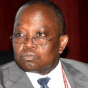 Auditor General's office is given back to him?