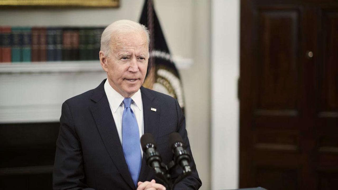 Biden's U.N. honeymoon is over