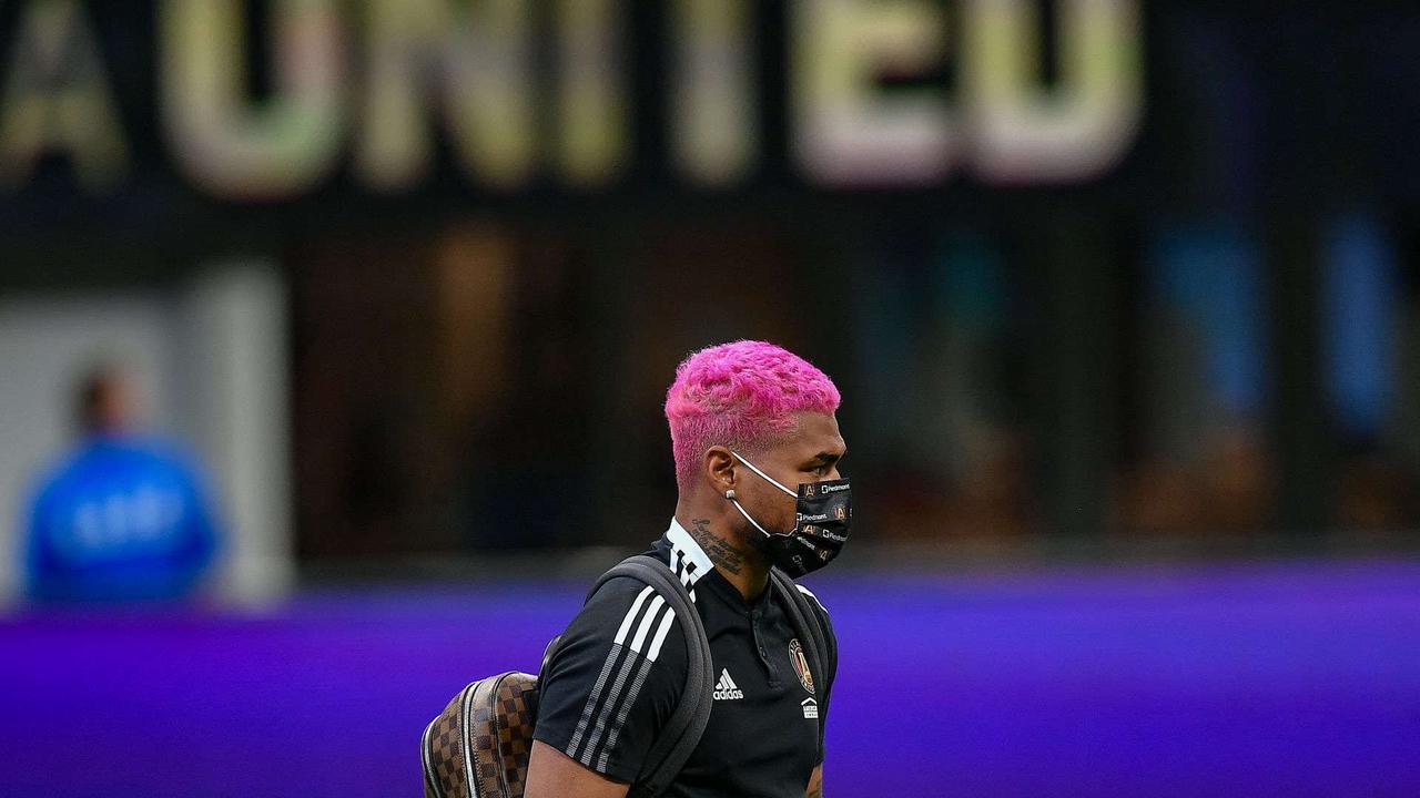 Analyzing Atlanta United's striker options without Josef Martinez