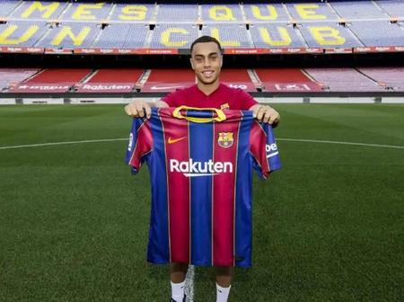 Done Deals: 10 transfer done deals around Europe that you might have missed this week