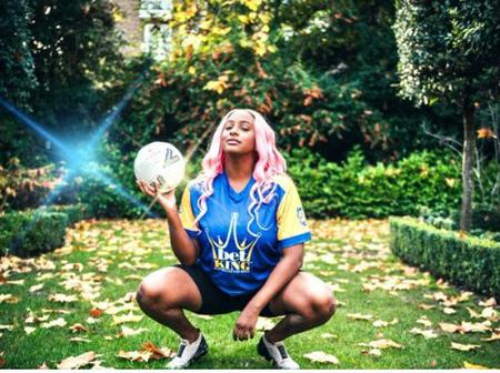 DJ CUPPY is the new ambassador of Betking