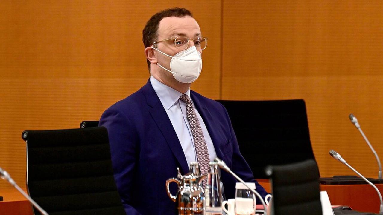 Spahn wollte nutzlose Masken an Obdachlose verteilen