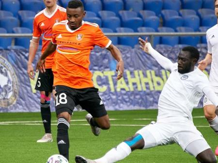 Nigerian born playmaker helps European team maintain flawless start