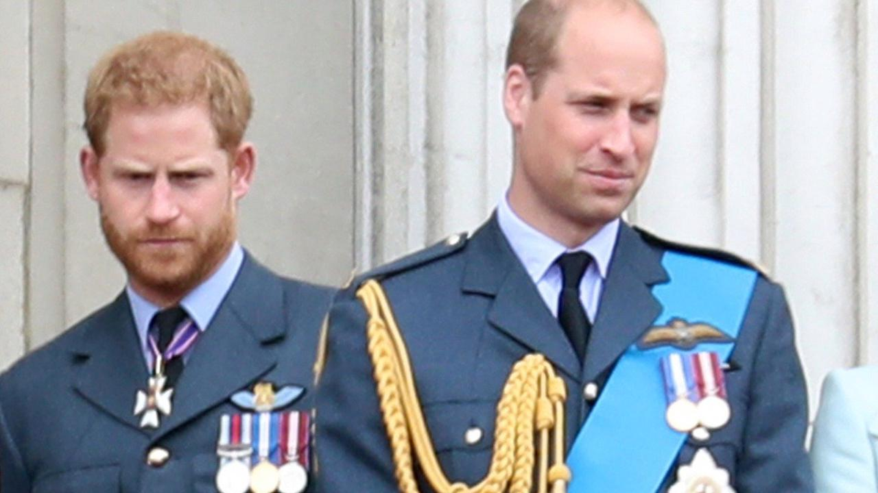 Harry & Wills have been 'arguing for past 18 months', says Tom Bradby