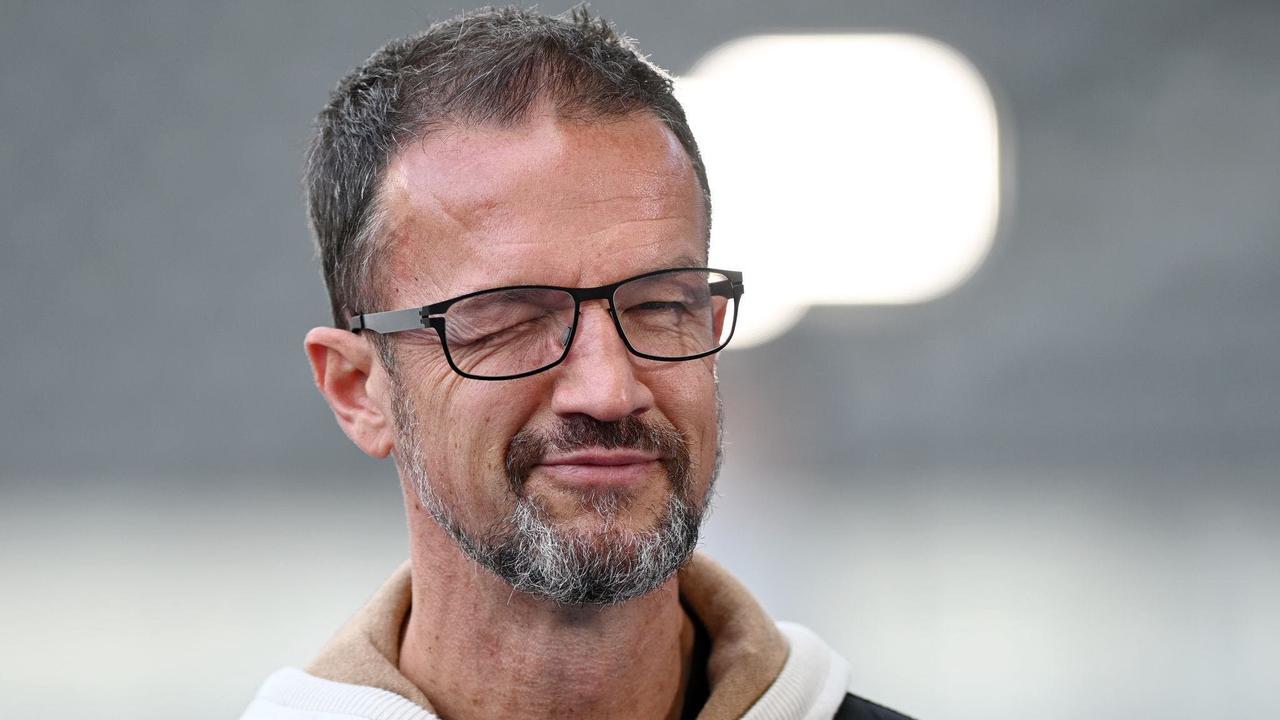 Bobic freut sich auf Rückkehr mit Hertha nach Frankfurt