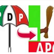 See why Nigeria in on the road to a one party state
