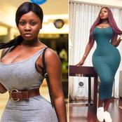Curvy Nollywood Actress reveals how her marriage crashed after just 1 week