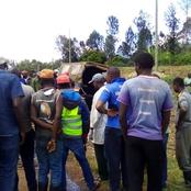 A Man Who Went Missing Found Dead in Kakamega