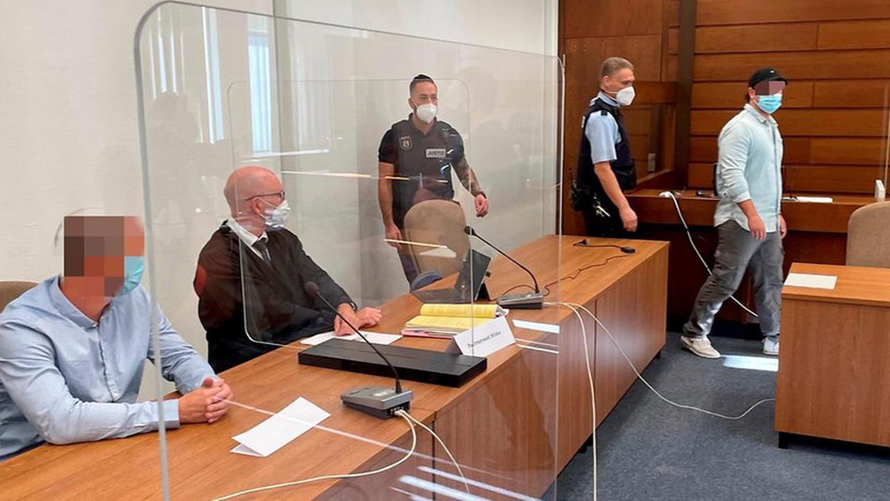 Kölner Landgericht: Polizist nach Schüssen auf fliehenden Verdächtigen verurteilt