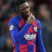 Transfert : Ousmane Dembélé tout proche de Manchester United