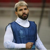 Inter overtakes Juventus for Manchester city star Aguero