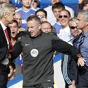 Top 5 Jose Mourinho Clash With Other Managers