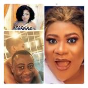 Heartbreak: After Fighting Dirty With Bobrisky,  Actress Nkechi Boyfriend Allegedly Dumps Her