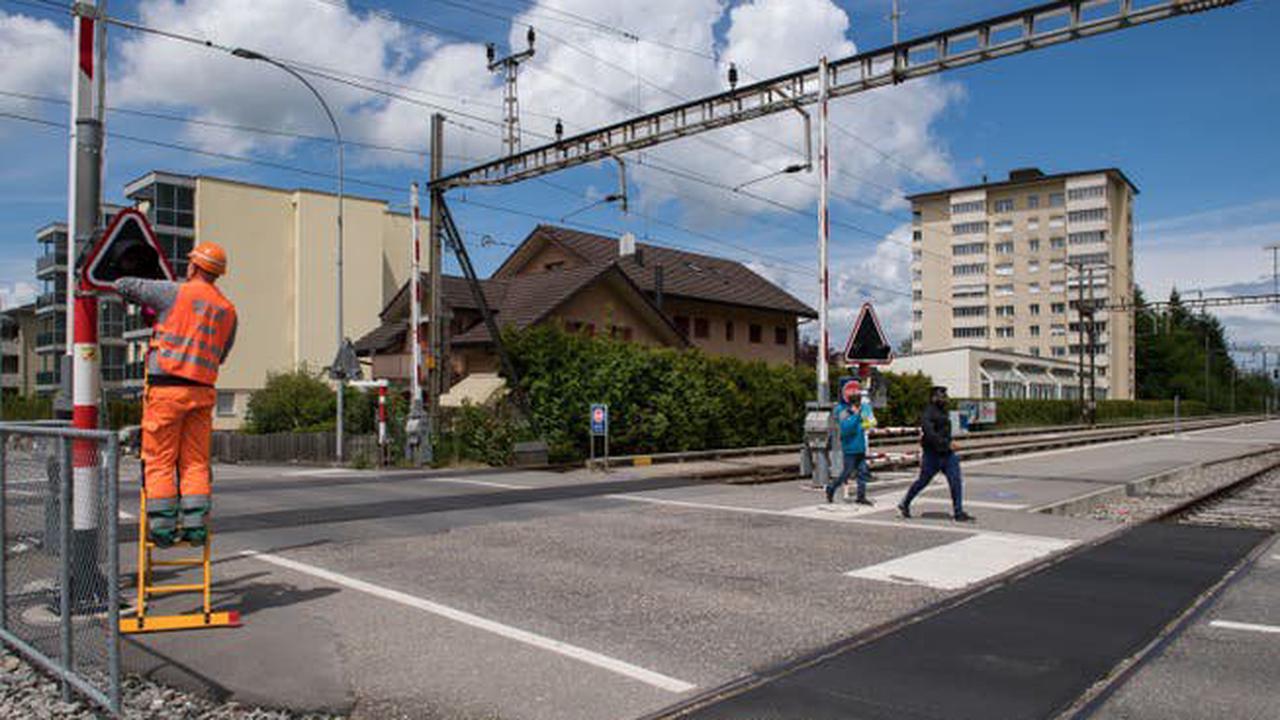 Stadt Luzern - Erweiterung der Cheerstrasse: Planauflage sistiert – rund 400 Anstösser betroffen