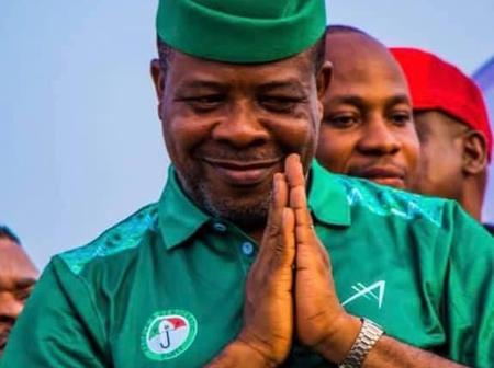 Opinion: Umeadi's Supreme Court Suit; Here's Why Ihedioha Must Ask His Supporters To Remain Calm