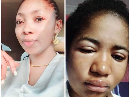 I personally warned Ada Jesus, I can heal her and I will - Popular Instagram herbalist reveals.