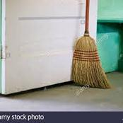 Here Is Why Brooms Are kept Behind Doors and the Superstitions Are Not Only for Africans. Opinion