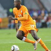 Voici le meilleur milieu de terrain de l'histoire du football africain
