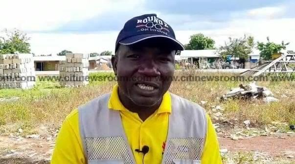 8ac4dea994d36ac9213b84765001f984?quality=uhq&resize=720 - Life Is Indeed Short: Noble Photos Of The NPP Parliamentary Candidate Who Died This Dawn (Photos)