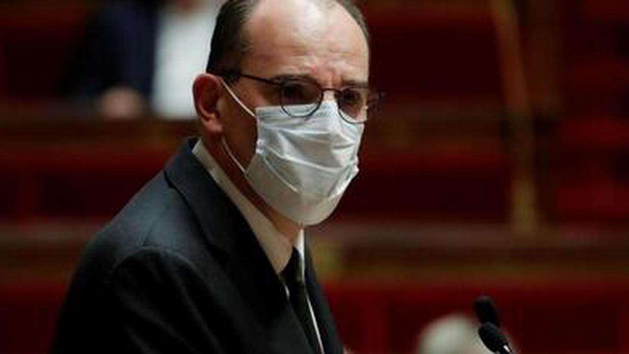Covid-19. Castex annonce 1,16 million de doses de vaccin livrées à la France avant la fin de
