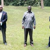 Opinion: The BBI Is All About Facilitating A Raila Odinga in the Next Government