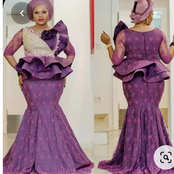 50 Madam Native Attires Every Matured Woman Should Have In Her Wardrobe