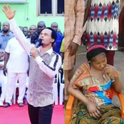 Odumeje Has Given The Only Condition That Will Make Him To Forgive Ada Jesus