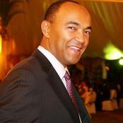 Vocal Politician Who Will Replace President Uhuru Kenyatta in Mt Kenya Region