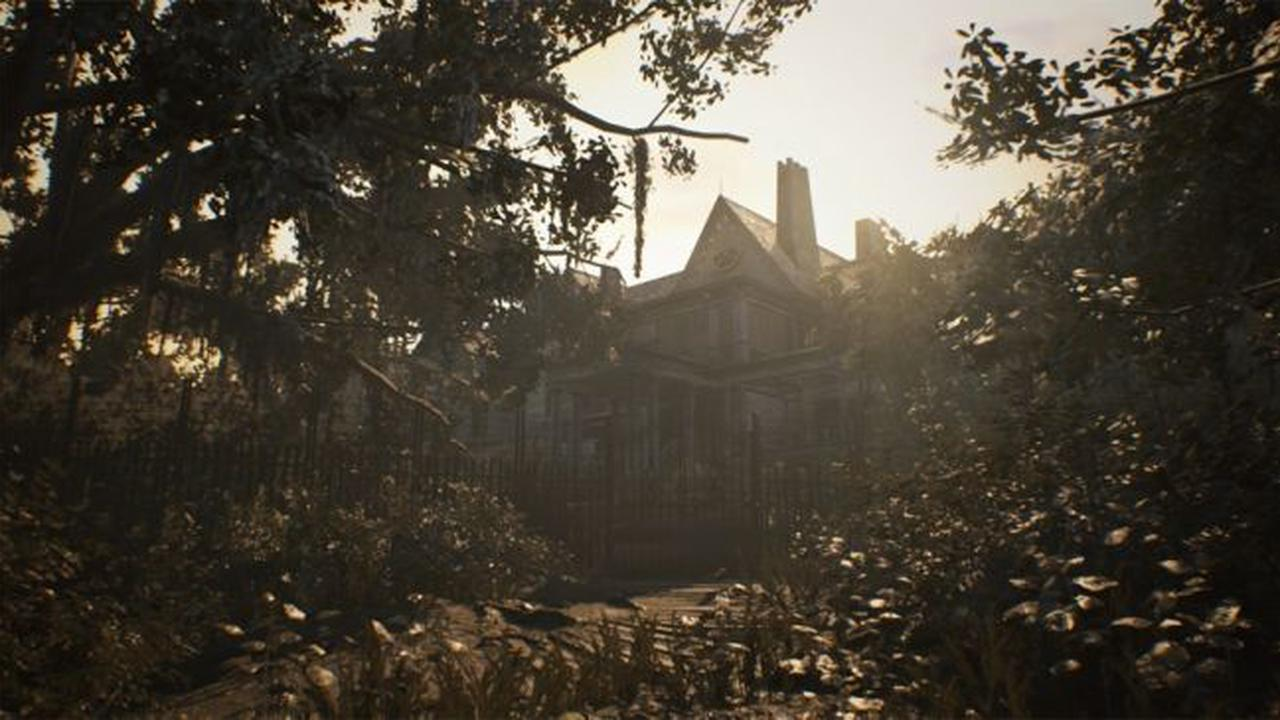Un patch next-gen pour Resident Evil 7 ?