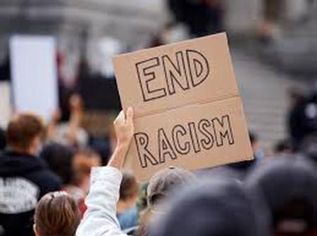 Opinion, White people need to stop blaming apartheid for their past racist acts.