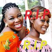 Hours After The Death Of Her Only Daughter, See The Replies Actress Adah Ameh Got