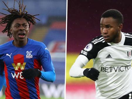 Eze vs Lookman: Who is the next African Best player