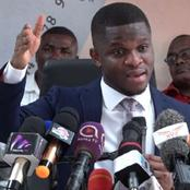 Sammy Gyamfi reveals new strategies which will help the NDC win the 2024 elections