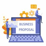Husband Demands Business Proposal From Wife To Fund Her Business Idea
