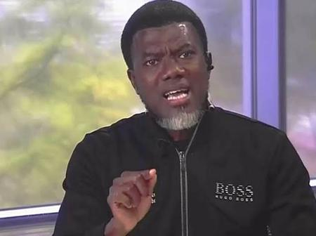 The Biggest Employers In Africa Are Not Governments Or Private Sectors, See Who They Are - Omokri