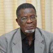 Crise à la FIF : le président de la Commission électorale, René Diby suspendu