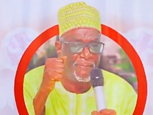 8afa31ed0c9d4833a420a55b0eb89ec5?quality=uhq&resize=720 - Video Of Dr. Bawumia And his Bodyguards Arrival At Popular NPP's Zongo Chief Funeral that everybody is talking about