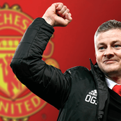 See the Man Utd player Ole Gunnar cannot do without.