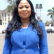 Afikpo North Council boss felicitate with VC Elect of FUTO