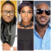 5 Popular Nigerian Celebrities Who Are From Benue State.