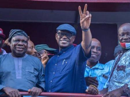 Ondo 2020: PDP has finally submitted a petition to the election Tribunal