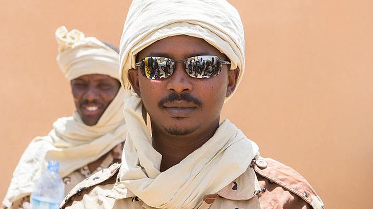 Chad new president has reportedly executed some army generals while also arresting his father's ADC