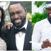 As Former Miss Nigeria Celebrates Her 15 Years In Marriage, Read What She Wrote About Her Husband