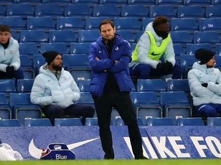 Chelsea Boss Clashes With The Chelsea Board Over His Top Priority Target Transfer Plan