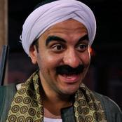 تعرف على زوجة الفنان هشام إسماعيل الفنانة المشهورة التي ظهرت في فيلم