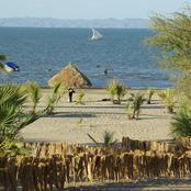 Look At These Beautiful Beaches In Turkana