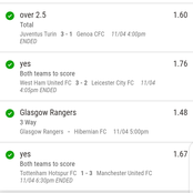 Monday Football Predictions (more than 10 odds to win)