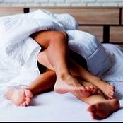 Father In Shock After He Caught His 16 Years Old Daughter On One Night Stand, See What He Did