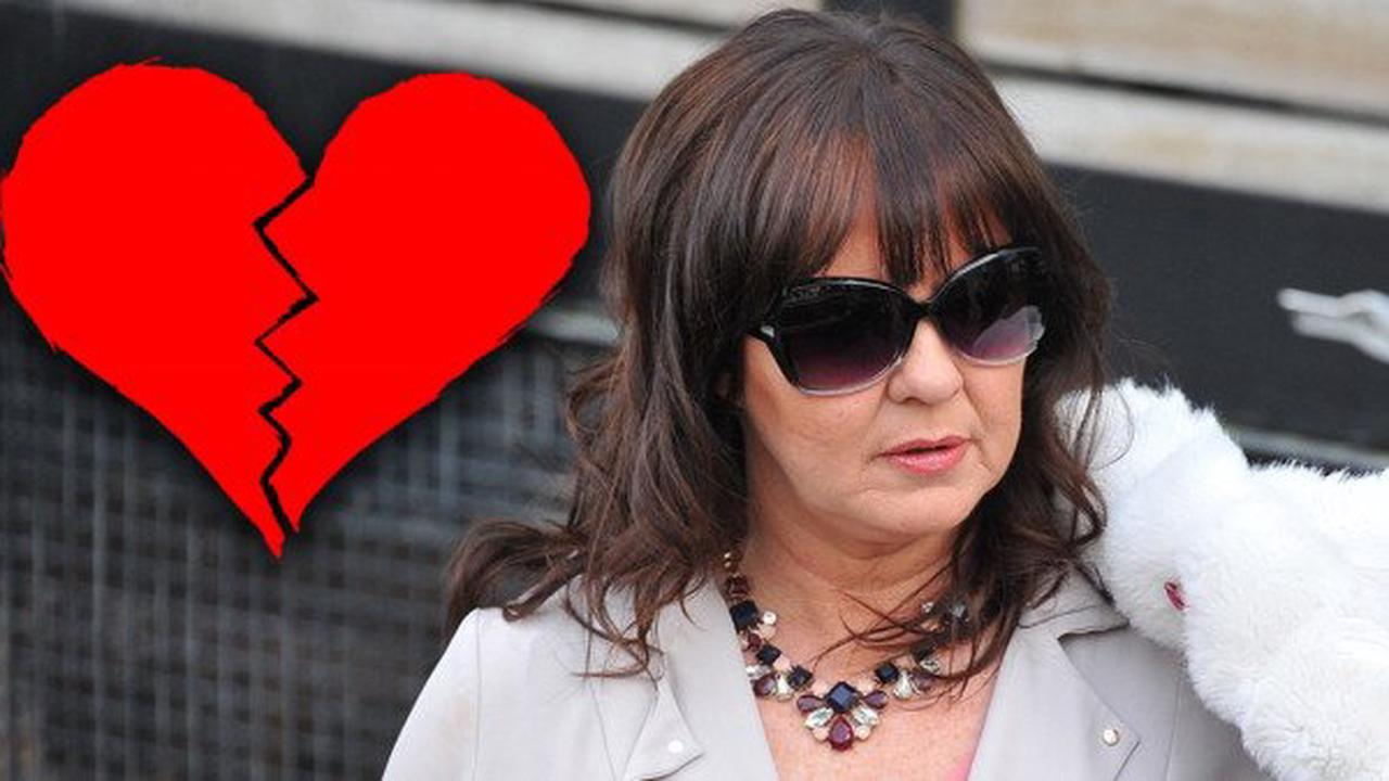Coleen Nolan dumped by toyboy lover she met on dating app